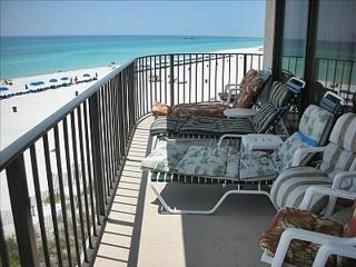 Edgewater 3 Bedroom Deluxe  OceanWrap-Around Condo, Panama City Beach