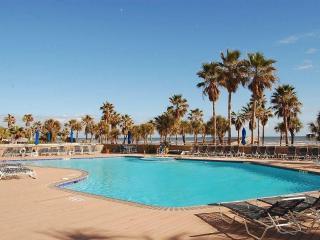 Luxurious and affordable condominium, Galveston Island