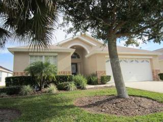 Less than 4 miles from Disney, 4br/3ba +pool/spa, Four Corners