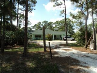 Beautiful House in Jupiter Equestrian Community
