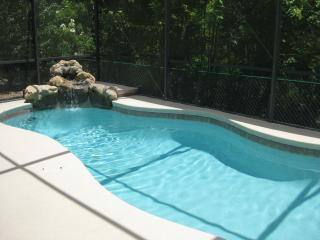 Private Secluded Pool - 8 Miles to Disney