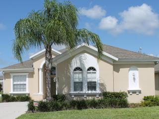 Disney Villa reserve for your summer vacation, Haines City