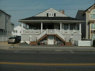 Oceanfront in Seaside Park