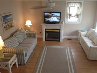 ISLAND PARADISE 5 BR:1 1/4 BLKS TO BEACH/BOARDWALK, Wildwood Crest