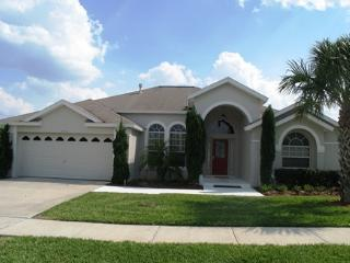 Green Paradise, 5BR,4 BA Pool Spa, SUMMER   199, Clermont