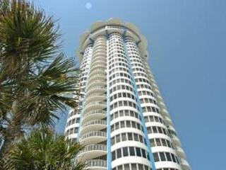 Super Ocean Facing View with All Amenities-Peck Pl, Daytona Beach