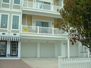*BEACHBLOCK*BEAUTIFUL CONDO,GREAT BEACH!, North Wildwood