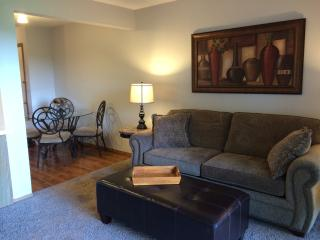 1 bdrm, 1 bath condo with free WiFi & Pool, Branson