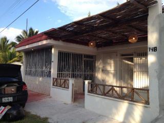 House Rental Progreso Yucatan beach Merida