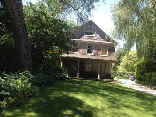 Finest Home in East Hampton Viillage