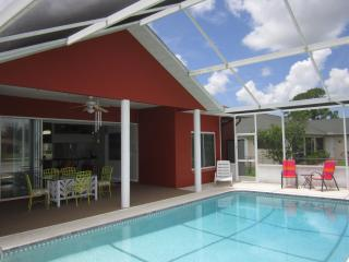 APRIL - MAY JUNE  2016  1000 /Week plus tax, Cape Coral