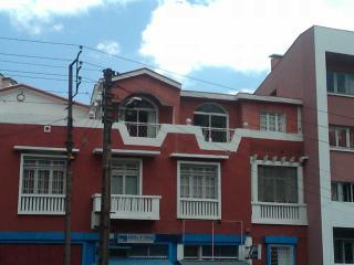 Appart meublé, 2 pièces Design plein centre ville, Antananarivo