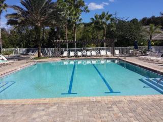 3BR Palm Coast Condo w/Resort-Style Amenities!