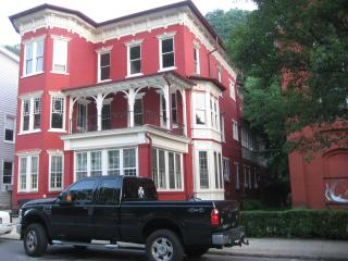 THE VICTORIAN AT JIM THORPE