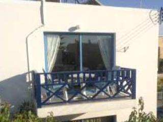 Apartment rental in Kato, Paphos with shared pool