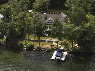 Luxury Home on Lake Winnipesaukee  - Gilford, NH