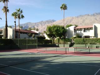 Movie Site Location, Palm Springs