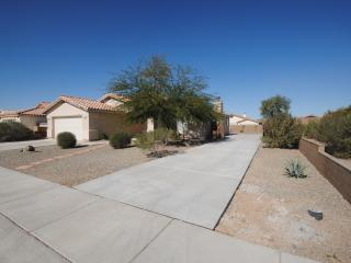 Single Family House - Foothill Area of Yuma -