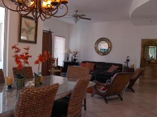 Large 3 Bedroom Villa on the Golf Course, San Jose del Cabo
