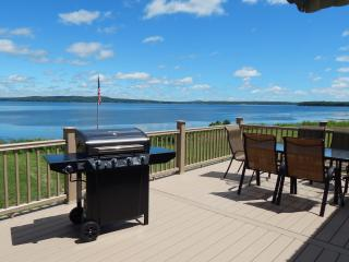 Cape Jellison Waterfront!!  Incredible Views!!