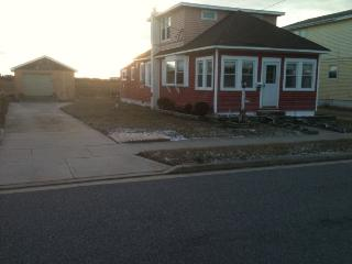4 Bedroom, Single Family Home, North Wildwood