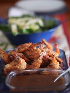 The food... A M A Z I N G...Gina Burg - 5280 Shutter Bug Photo