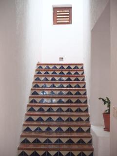 The tile work is so nice.Gina Burg - 5280 Shutter Bug Photo