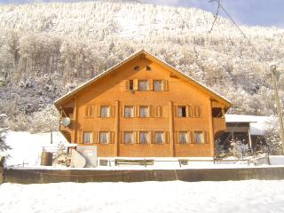 Gästehaus Schürmatt, Alpnach
