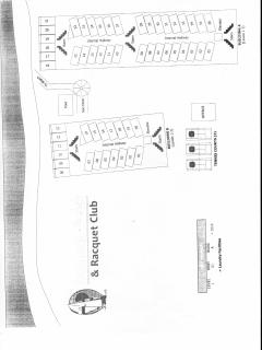 building diagram shows exact location