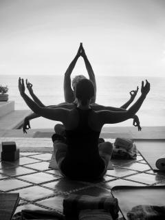 Heal and relax! Gina Burg - 5280 Shutter Bug Photo