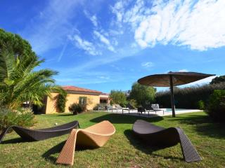 Domaine Villas Mandarine - Villa 2 Bedrooms - pool, Calvi