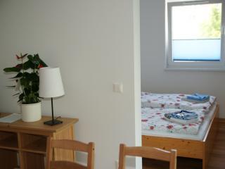 MAX25 - Ferienwohnungen im Gästehaus der Wohnunsgenossenschaft Dippoldiswalde