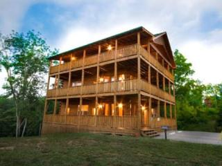 Mountain Lake Lodge, Sevierville
