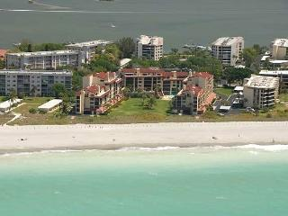 Seasonal Rental at Siesta Key, Sarasota