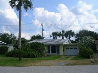 Seaside Garden Cottage, Ormond Beach