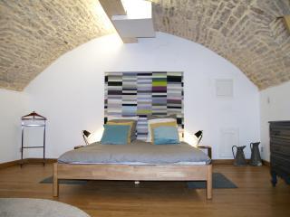 Atypique Duplex 85 m² / Coeur Dijon
