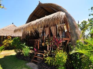 Romantic Love Shack with A/C at Balangan Beach # 8