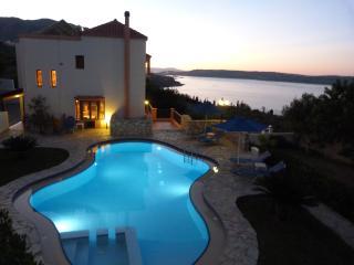 Villa Amalia, Chania Town
