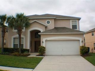 7 Bedroom 4.5 Bath 2746 LK S Face Pool, Spa Games, Kissimmee