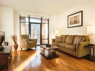 Washington DC - 2BR / 2Bath Executive Apartment