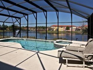 Your Luxury Vacation Rental in 2016! 8BR/4.5BA,, Kissimmee