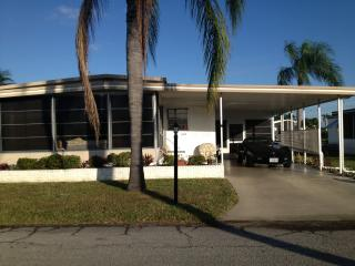Private Water Front For Boating & Fishing, North Fort Myers