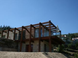 A quinta das sande & SPA, Casa do Alpendre, Baiao