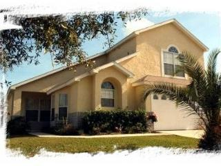 5 bed 3 bath Disney Villa, Pool, Spa, Netflix