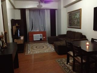 1BR HOME OF CELEBRITIES / WIFI AVAIL, Quezon City