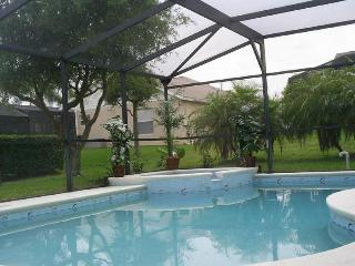 Luxury 4 Bed 3 Bathroom Executive Florida Villa, Clermont