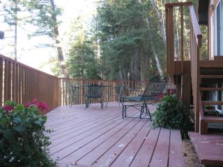 'River House' Secluded 3BR Hungry Horse Home w/Pool Table & Expansive Deck - Situated Along Flathead River, Near Glacier National Park!