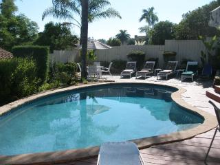 Private Home Cloce to beach with Free Rental Car, Carlsbad