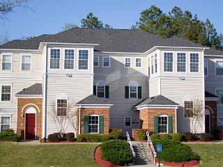 Spacious 2 bedroom condo, Williamsburg, VA