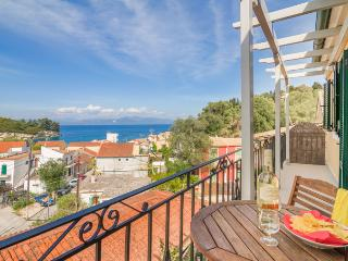 Christina, Loggos, Paxos (Sleeps 2-4)